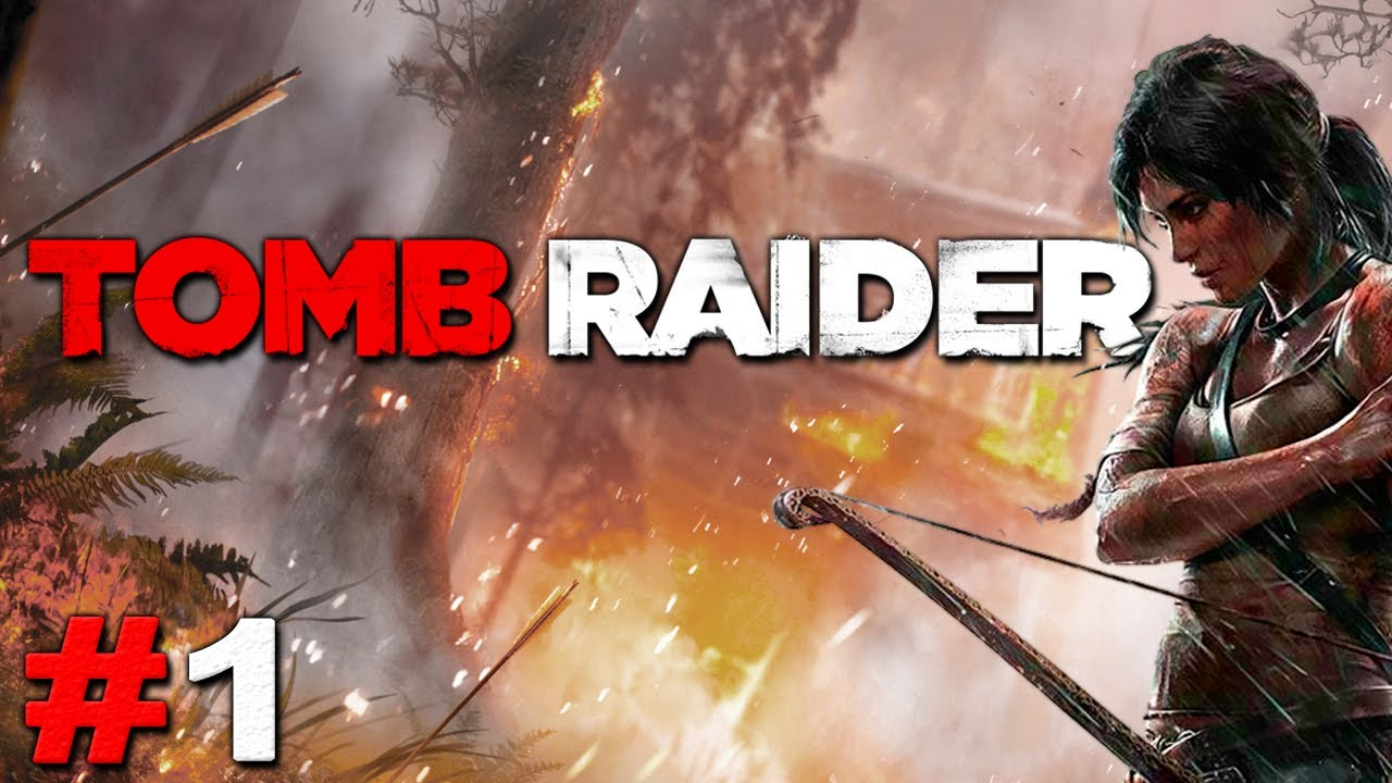 "Finbar has just started his playthrough of Tomb Raider!  <a href=""http://www.youtube.com/watch?v=ZZE0fjHoFtw"" class=""linkify"" target=""_blank"">http://www.youtube.com/watch?v=ZZE0fjHoFtw</a>"