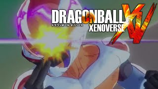 getlinkyoutube.com-Dragon Ball Xenoverse | Kaggy & Thundershot Team up! (24 Hour Stream Highlight #4)