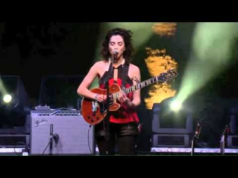 St. Vincent Full Set Coachella 2012