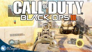 """getlinkyoutube.com-""""¿LA MEJOR ARMA DE BLACK OPS 3?"""" - Buena clase para iniciar (BO3 Beta Gameplay)"""
