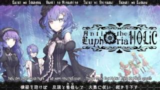 getlinkyoutube.com-[Vnsharing] [VocaloidFC] [Ahayashi] [IA & Rin] Anti the EuphoriaHOLiC