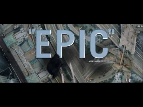 The Dark Knight Rises - TV Spot 15