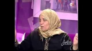 getlinkyoutube.com-فـضيحة المرأة التي خدعت جميع المشاهدين في أحد البرامج  مدي1 TV ( قصة الناس ) وفي الأخيرانكشف أمرها