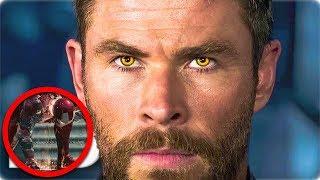 5 Impactantes Revelaciones sobre Infinity War - NUEVO PODER DE THOR