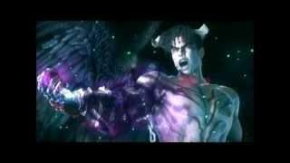 getlinkyoutube.com-Tekken 6 All Cutscenes HD