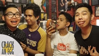 getlinkyoutube.com-Sex Quiz Bareng SKINNYINDONESIAN24!