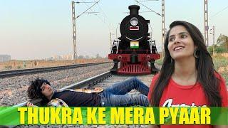 Thukra Ke Mera Pyar | Mera Inteqam Dekhegi | Best Revenge Ever | Ankush Kasana