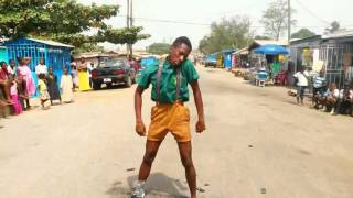 getlinkyoutube.com-NII FUNNY BROKEN HEART DANCE VIDEO BY ALLO DANCERS