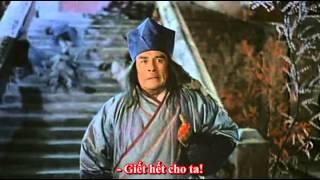getlinkyoutube.com-Idy Chan - A Warrior's Tragedy (1993) Vietsub.