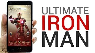 getlinkyoutube.com-Personalización ULTIMATE: IRON-MAN Edition