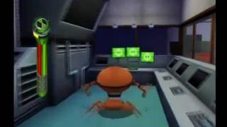 getlinkyoutube.com-Ben 10 Alien Force Vilgax Attacks - Parte 2 - Español