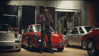 getlinkyoutube.com-Urban Outlaw - Rebel Porsche Customizer