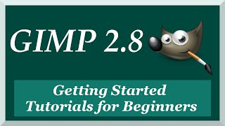 getlinkyoutube.com-Getting Started with Gimp 2.8 ~ Tutorials for Beginners