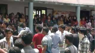 getlinkyoutube.com-fight in emea college,kondotty