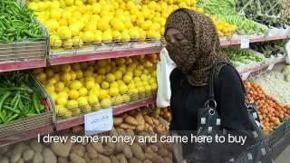 getlinkyoutube.com-Syrian News-Syrian refugees in Jordan: Cash for survival New HD 720p