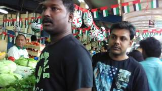 getlinkyoutube.com-Dubai fish market
