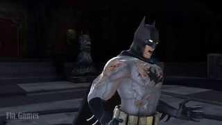 getlinkyoutube.com-Batman Killing Sexy Woman, Hmmm interesting :D
