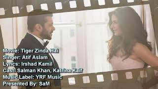 Kachi Doriyon Se By Tiger Zinda Ha Lyrics