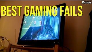getlinkyoutube.com-Ultimate Fail Compilation: Best Gaming Fails