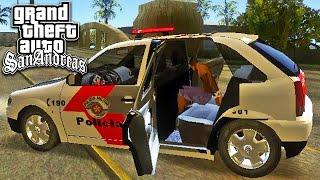 getlinkyoutube.com-GTA Policia - Multas de Trânsito