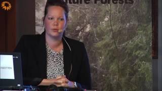 En ny skogspolitik på väg – vem sätter agendan? - Johanna Johansson, forskare, Södertörns högskola