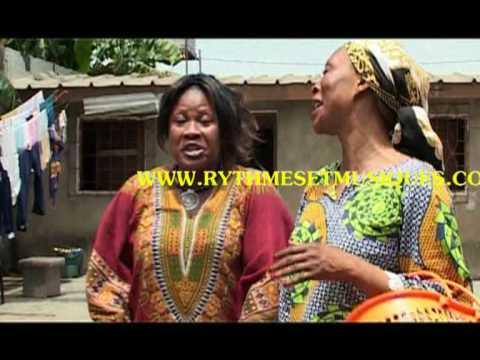 Ma Famille Les Guignols d'abidjan Abloki Super Flics nouvelles series Cote Ivoire
