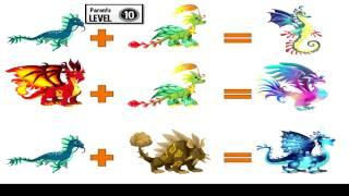 getlinkyoutube.com-Comment avoir des dragons rares dans Dragon City