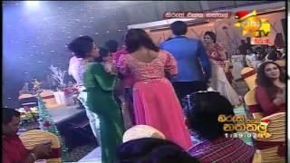 getlinkyoutube.com-Hiruth Ekka Naththal 2015 - Hiru TV Christmas Party with Various Artists - Part 07