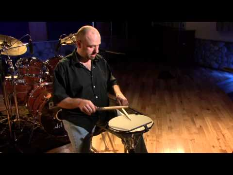 Multiple Bounce Roll - Drum Rudiment