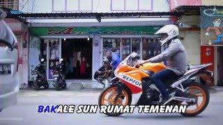 Lagu Baru FARUD WELAS-Album Sumpah Banyuwangi