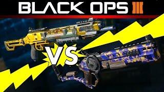 getlinkyoutube.com-Black Ops 3: ARGUS vs KRM-262 | Best One-Shot Kill Shotgun!