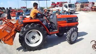 getlinkyoutube.com-KUBOTA GL261 4X4 4WD www.trakter.com ΤΑΓΤΑΛΕΝΙΔΗΣ ΤΡΑΚΤΕΡ