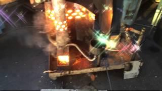 getlinkyoutube.com-廃油を燃料にしたロケットストーブの試作