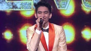 getlinkyoutube.com-The Voice India - Rishabh Chaturvedi's Performance in 4th Live Show