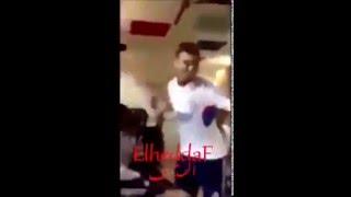 getlinkyoutube.com-rachid ghazzel dancing kabyle