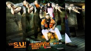 WWE Survivor Series 2013 Official Theme Song