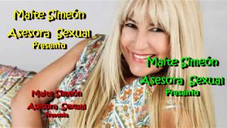 """getlinkyoutube.com-7 CONSEJOS PARA VOLVER LOQUITO DE PLACER AL HOMBRE CON EL SEXO ORAL-MAITE SIMEON """"ASESORA SEXUAL"""""""