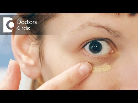 Can topical applications help in management of dark circles? - Dr. Sachith Abraham