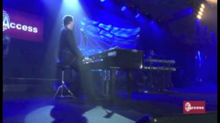 HELLO - Lionel Richie Surprised!!! - (Live in Colombo 2014) - Loudest HELLO Forever