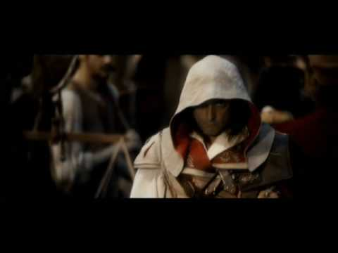 Assassins Creed Lineage trailer -Z_bahksN1Q0