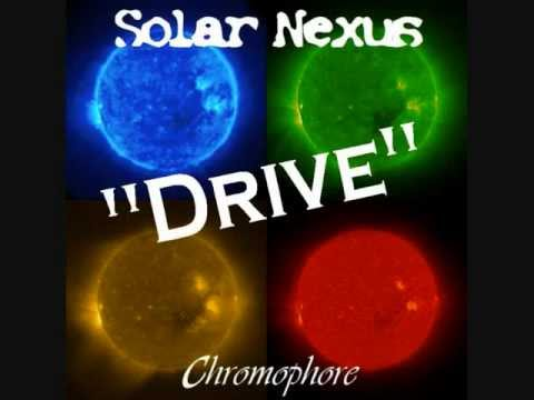 Solar Nexus - Drive by Alex Russon