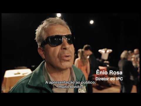 clique aqui para ver o video Documentário sobre a peça teatral