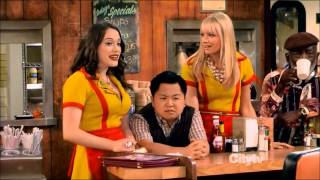 getlinkyoutube.com-2 Broke Girls - The Best of Max | Season 2 HD