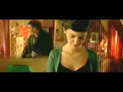 AMELIE POULAIN REMIX
