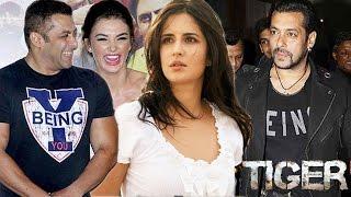 getlinkyoutube.com-Salman Khan Selects Amy Jackson Over Katrina, Salman Khan's Tiger Zinda Hai FIRST LOOK OUT