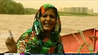 برنامج مشوار قصيدة 2012 الحلقة 16 | نضال حسن الحاج