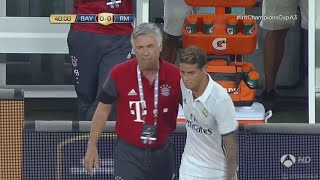 getlinkyoutube.com-James Rodriguez vs Bayern Munich (N) - 16/17 HD by JamesR10