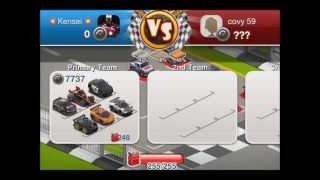 getlinkyoutube.com-[Car Town Streets] Battles of Scion Ultimatum - (Part 1)