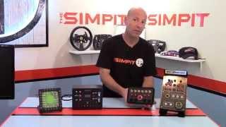 getlinkyoutube.com-SRH Control R Sim Racing Controller Review