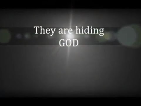 Flat Earth Clues 1-12 Hiding God